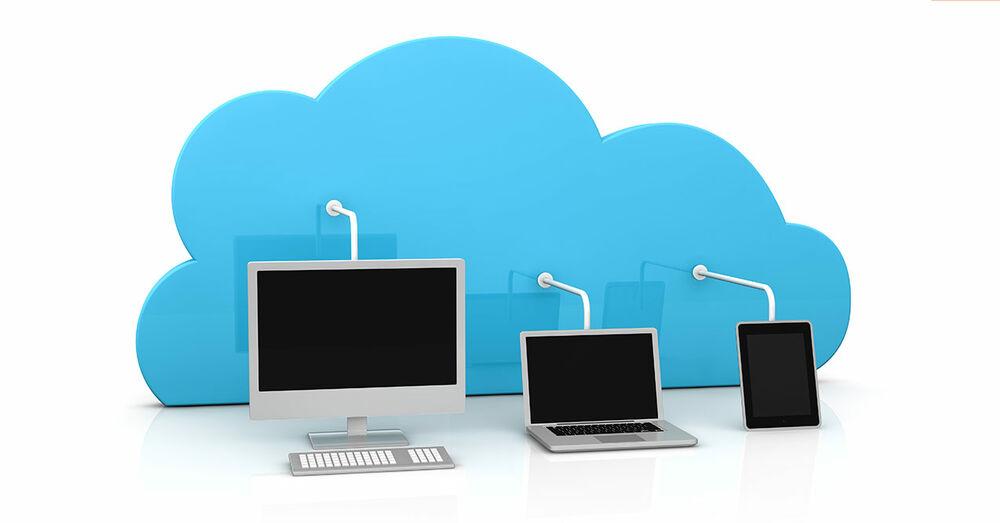 גיבוי מחשב בענן